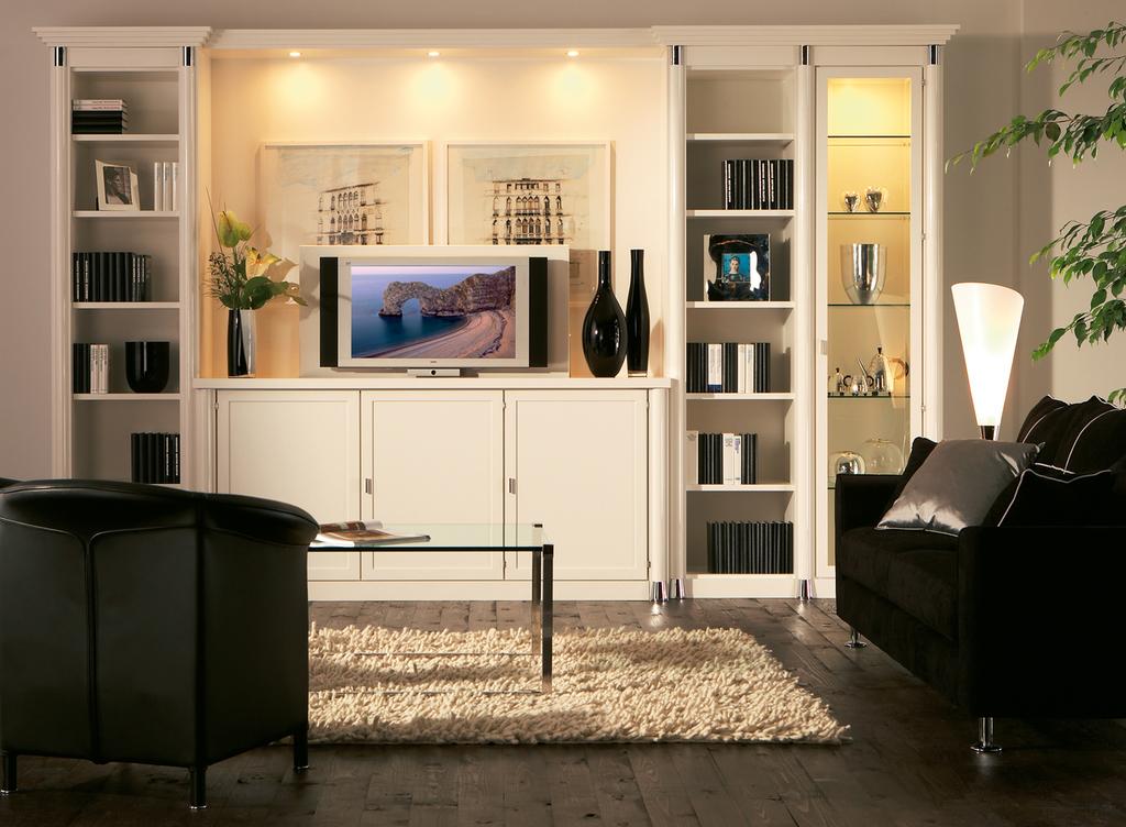Wohnzimmerm Bel Berlin gmbh cokg vom einzelm bel bis zum innenausbau vienna designer wohnwand wien