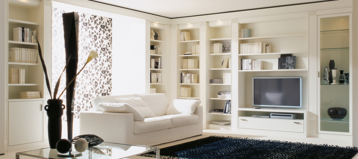 KMK Möbelwerkstätten | Vom Einzelmöbel bis zum Innenausbu